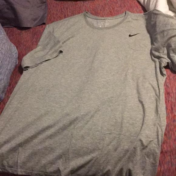 Men's Nike xxl tshirt